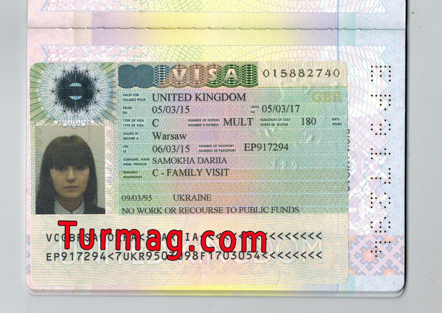 Как сделать визу в англию фото 811