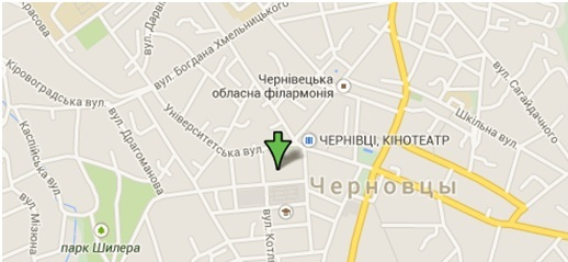 scrpion-map