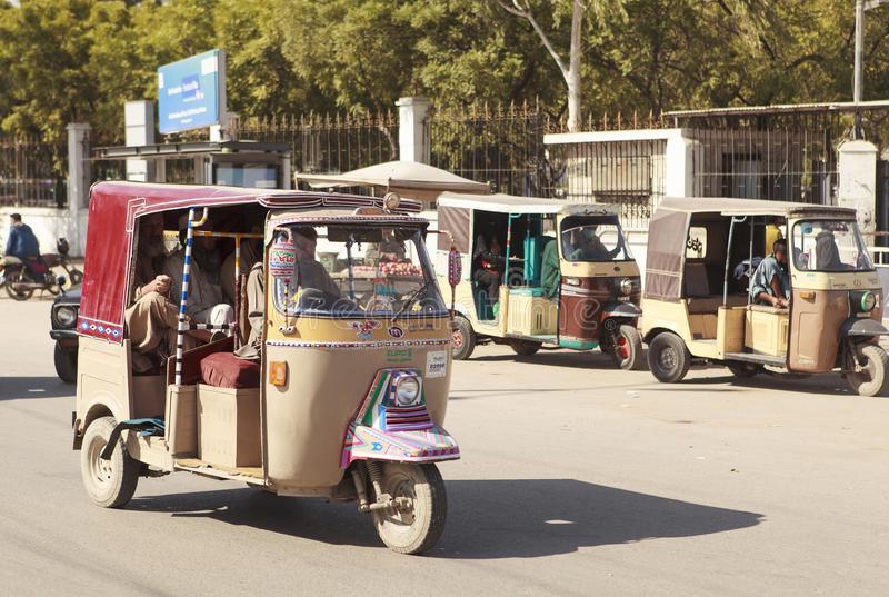 Транспорт в Пакистане